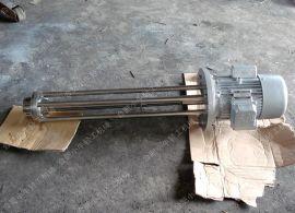 高剪切乳化机_高速剪切混合乳化机