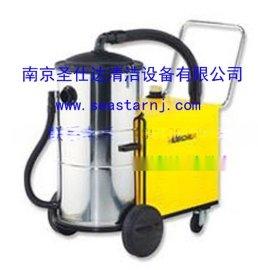 半工业真空吸尘器干/湿式真空吸尘器用三相电流NT 993 I