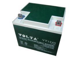 韩国VOLTA(沃塔)12V40AH  免维护密封铅酸蓄电池
