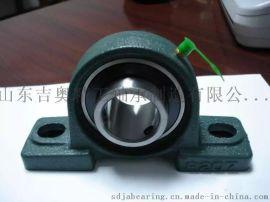 厂家批发轴承座UCP214 外球面轴承 铸铁立式农业机械替代进口外贸