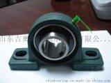 廠家批發軸承座UCP214 外球面軸承 鑄鐵立式農業機械替代進口外貿
