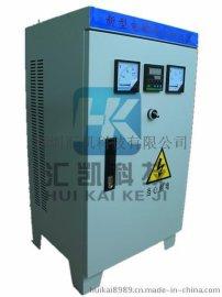 纸厂料造粒机80kw电磁加热控制器
