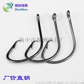 魚鉤7381系列,歪嘴鉤,海釣鉤