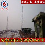 振诚铁塔厂家供应防雷塔质量可靠欢迎选购
