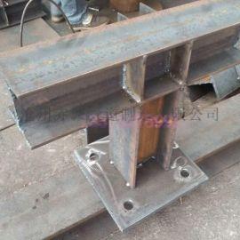 加工化工标准G1T形支架(Φ108*6)生产厂家