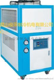 销售昆山水冷式冷水机