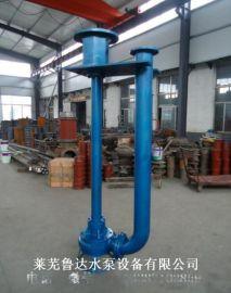 防爆变频电机 液下渣浆泵 立式泥砂泵