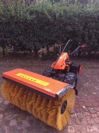 青马小型扫雪机 汽油动力环卫抛雪机