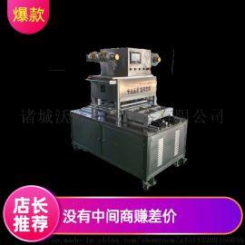 榴莲肉封盒机 商用包装设备 气调锁鲜封口机