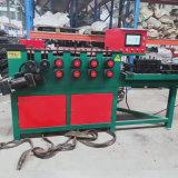 自动数控螺旋筋缠绕机 钢筋螺旋筋成型机 打圈机