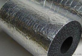 b1级橡塑贴铝箔保温棉包检测