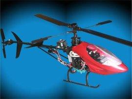 3D猎鹰直升飞机(KF-5701)