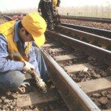 鐵路軌枕固定用什麼省人工又耐用