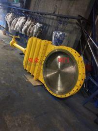 DMZ573X/H伞齿轮暗板刀闸阀\温州双金