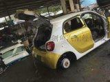奔驰斯玛特小精灵smart453全车件
