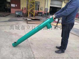山东厂家生产小型装袋机抽粮机吸粮机