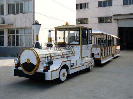 一拖二燃油觀光小火車