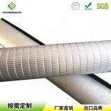 地暖用XPE鋁箔壓花保溫管