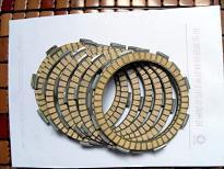 摩托车离合器面片(纸基片)
