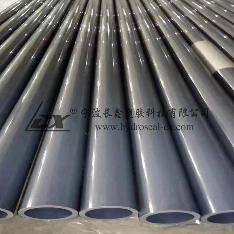 宁波供应UPVC工业管材,宁波PVC化工管厂家