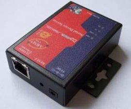 经济型一串口服务器(SK-1201)