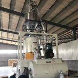 計量稱重供料系統 自動配料、混料、輸送集塵系統
