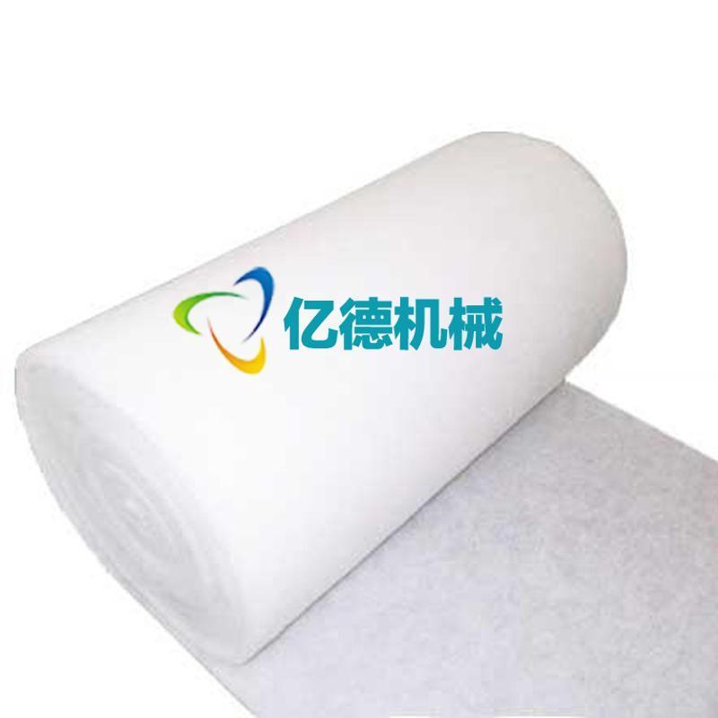 供应过滤棉 烤漆房过滤棉 立体喷胶 净化效果好烤房进风过滤棉