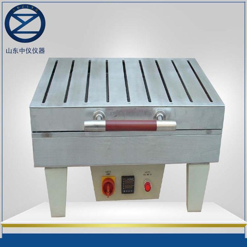 厂家直销ZY-PGZ平板式纸样快速干燥器