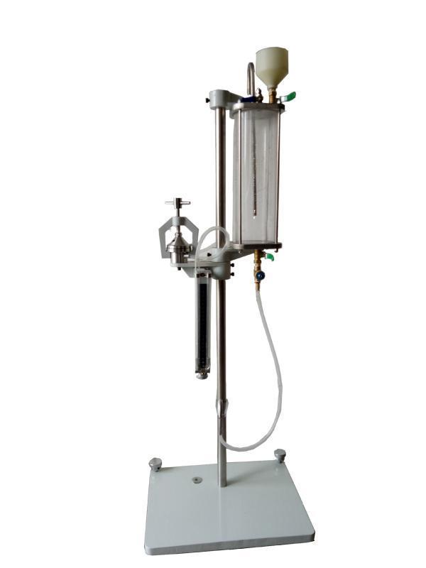 厂家直供纸板透气度测定仪 纸透气度测试仪