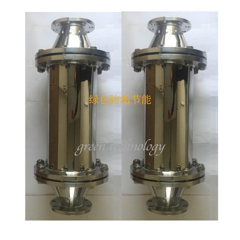 強磁除垢除蠟器 油田專用設備 強磁除垢除蠟器