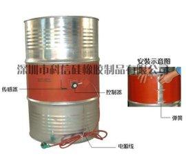 200L鐵桶油桶加熱器電熱器