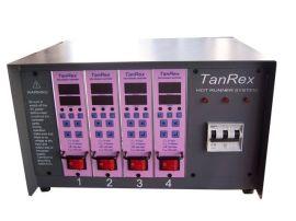 热胶道温度控制器(TR-TCS-04)