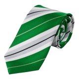 定製斜紋領帶-深圳真絲條紋領帶定做
