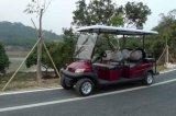 6-8座高爾夫觀光車