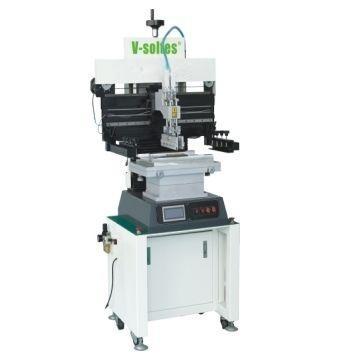 和西HX-3040A半自动印刷机