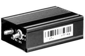 甲距GPS卫星定位基本型主机FD30G-A(实时监控 车辆跟踪)