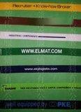 矽利康(矽膠)連續性塗層