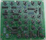 珊星注塑机电脑下按键板(F3800)