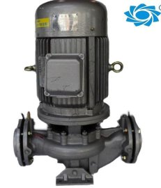 GDF不锈钢耐腐蚀排污管道泵 卫生不锈钢立式耐腐蚀管道泵厂家直销直销