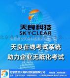 北京天良在线考试系统软件