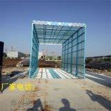 郑州诺瑞捷8米长龙门式冲洗站参数及价位
