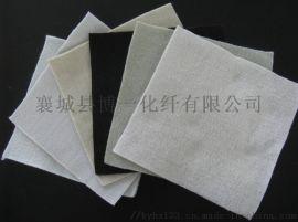 河南厂家混凝土路面无纺布防渗膜防水保温毯土工布