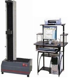 10kn单臂式塑料电子拉力试验机