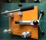 0-60MPa压力表校验仪   油压压力表校验台