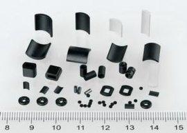 批量供应微电机马达磁铁
