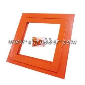 方框硅橡胶电热板