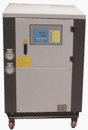 供应南京水冷式冷水机