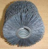钢丝轮刷 磨料丝轮刷 异型抛光轮庆欣源