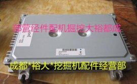 日立200-6挖掘机电脑板