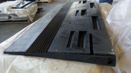 长城橡胶防滑减震抗压橡胶类产品上车垫